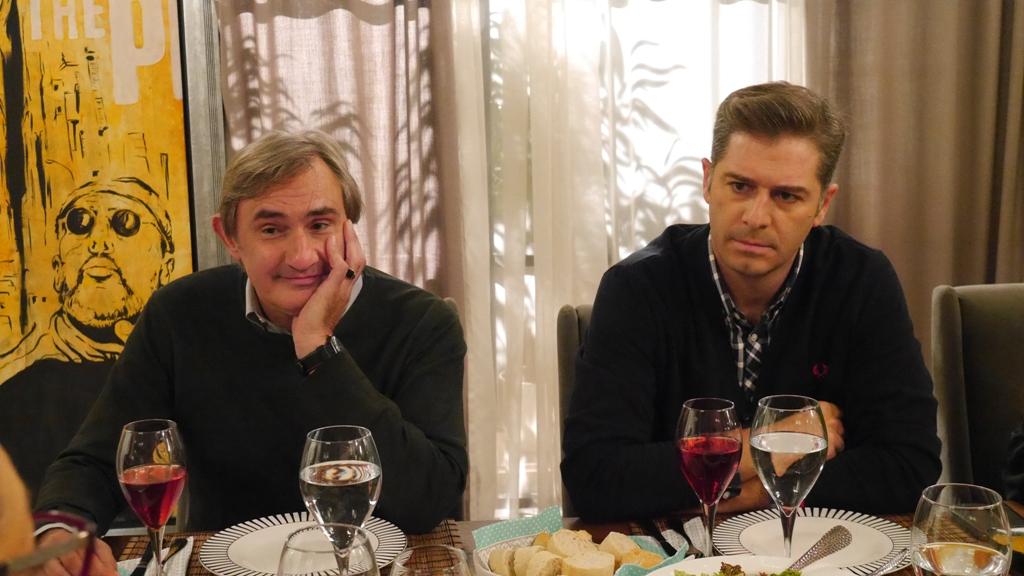 Άκης Σακελλαρίου: Μετά την περιπέτεια υγείας κάνει εμφάνιση έκπληξη σε αγαπημένη τηλεοπτική σειρά! | tlife.gr