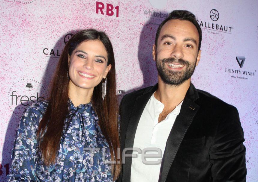 Χριστίνα Μπόμπα – Σάκης Τανιμανίδης: 1,5 μήνα παντρεμένοι και πιο ερωτευμένοι από ποτέ! [pics]   tlife.gr