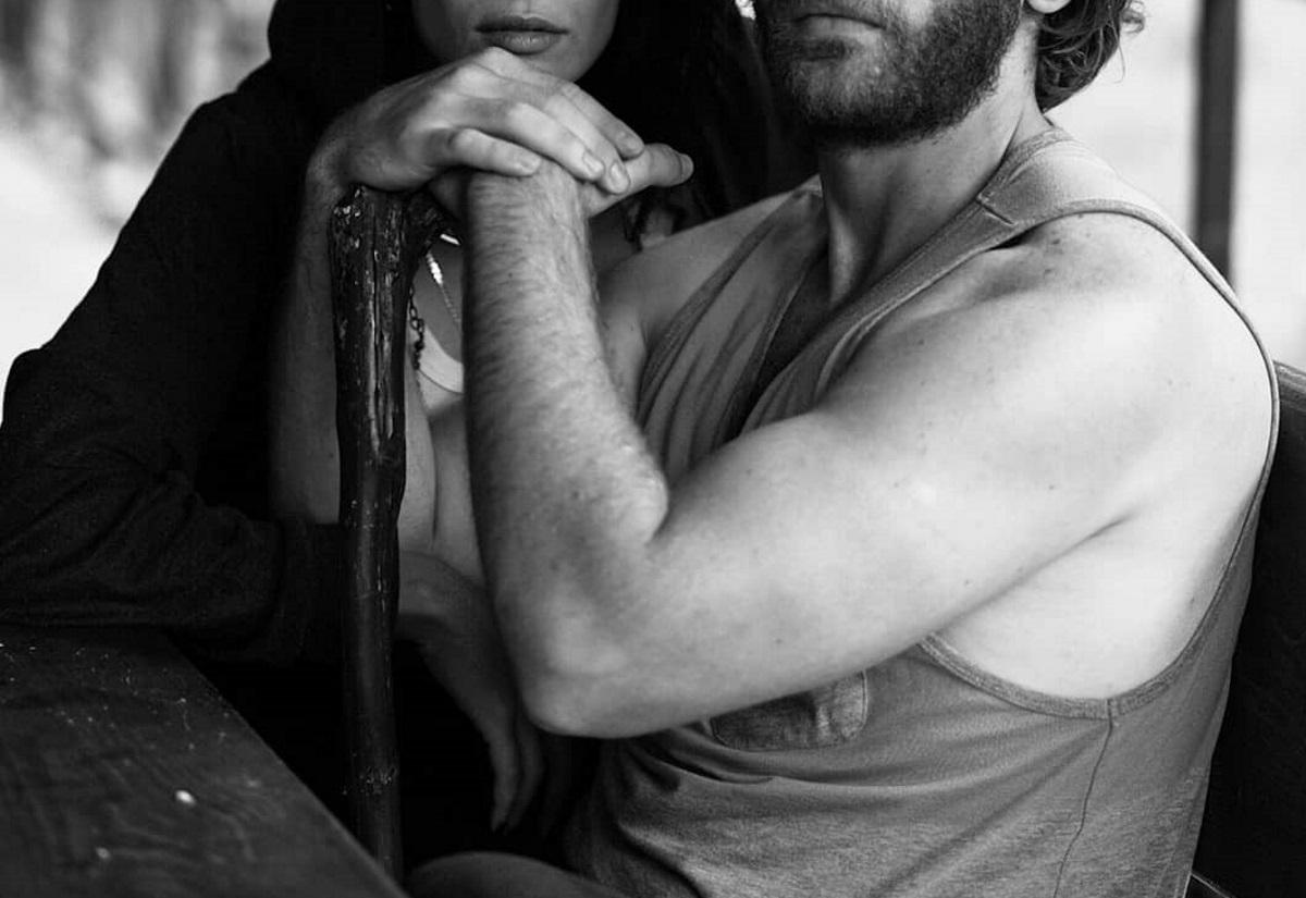 Ζευγάρι Ελλήνων ηθοποιών πήγε μαζί σε ινστιτούτο ομορφιάς [pics]   tlife.gr