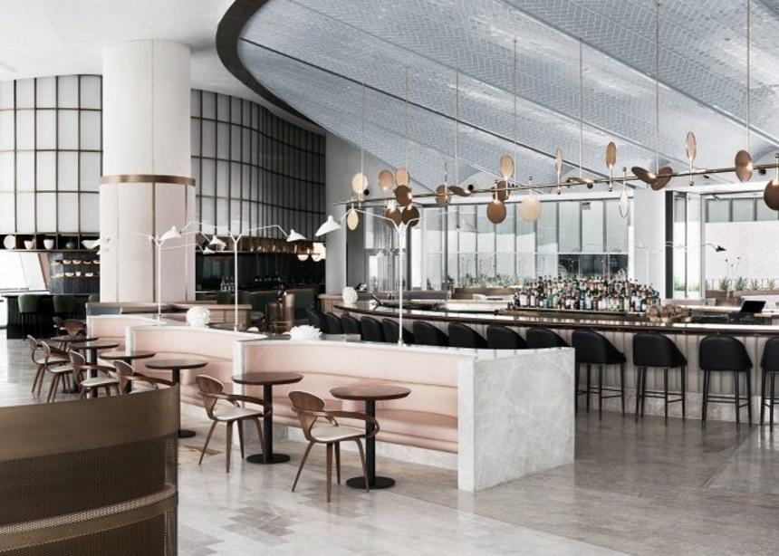 Sean Connolly at Dubai Opera: Το πολυτελές εστιατόριο στην κορυφή ενός εμβληματικού κτιρίου | tlife.gr