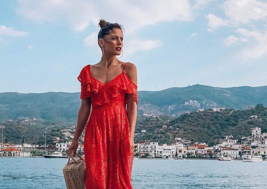 Μαίρη Συνατσάκη: Αυτά είναι τα μυστικά της διατροφής και της γυμναστικής της!   tlife.gr
