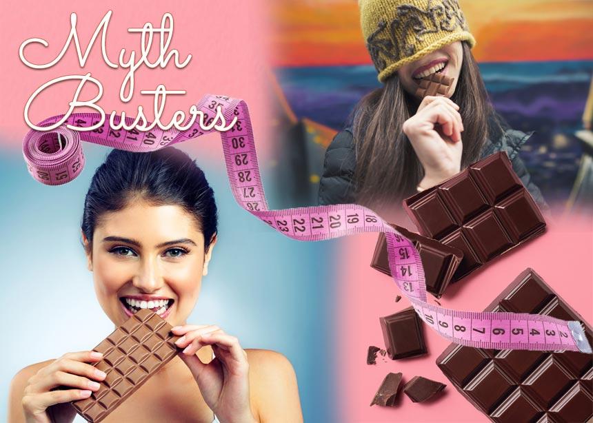 Σοκολάτα: Έξι αλήθειες από τον Δ. Γρηγοράκη που θα σε πείσουν να φας λίγο παραπάνω | tlife.gr