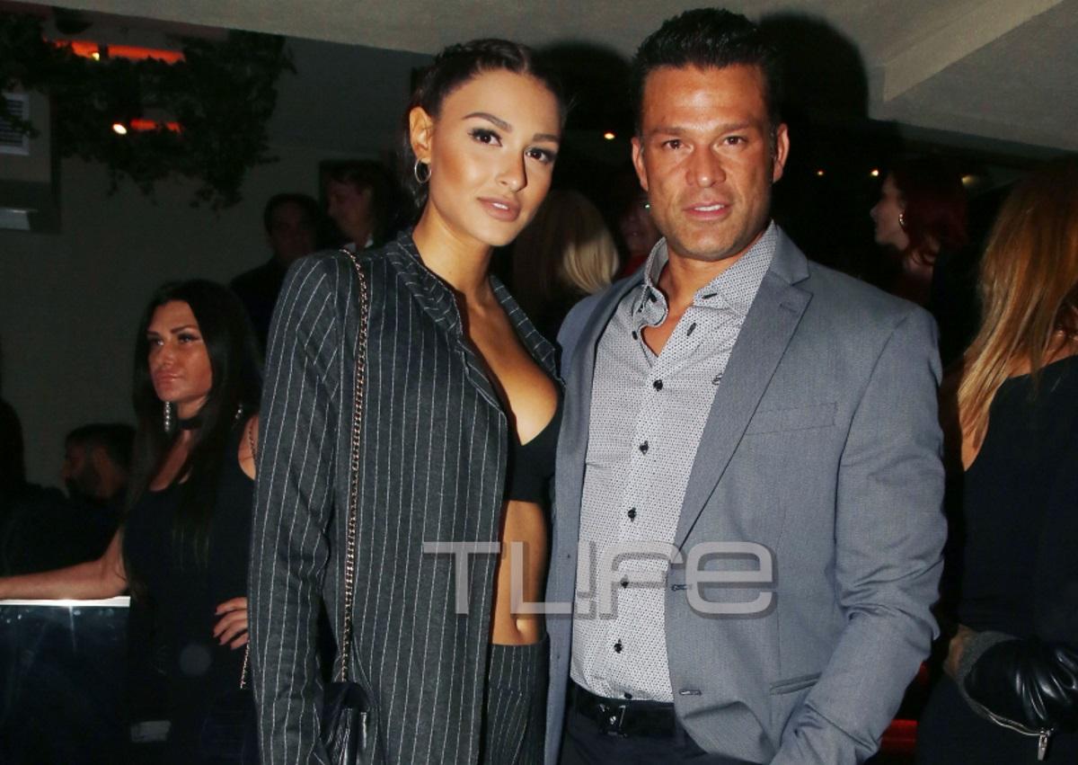 Γιάννης Καζανίδης: Γιόρτασε τα γενέθλια του συντροφιά με celebrities! [pics] | tlife.gr