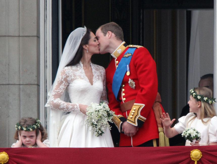 Αποκαλύφθηκε επτά χρόνια μετά! Αυτό είνα το άρωμα που φορούσε η Kate Middleton στο γάμο της! | tlife.gr