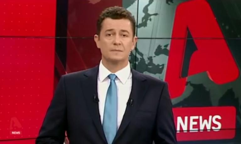Alpha: Ο Αντώνης Σρόιτερ… ανακοίνωσε το deal με την Motor Oil! Video | tlife.gr