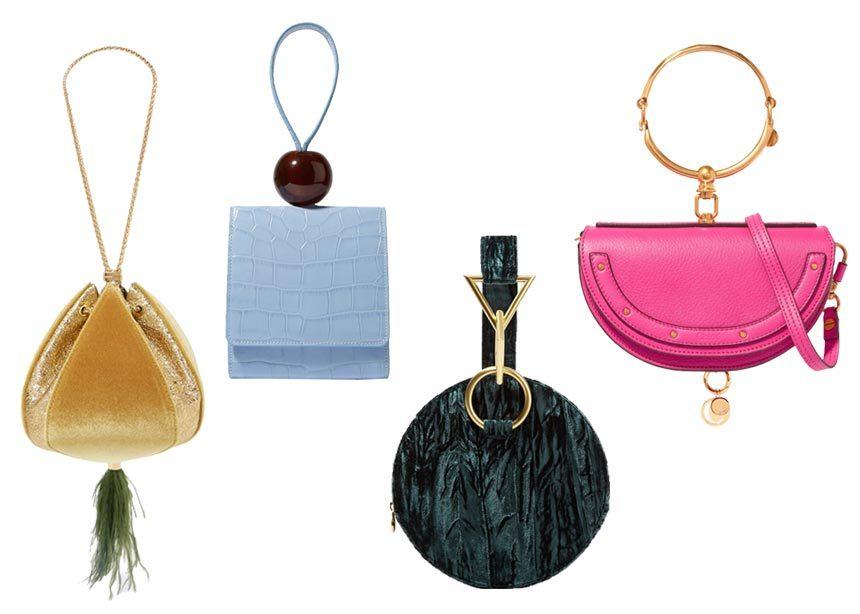 Statement mini bags: Οι πιο ενημερωμένες τσάντες για εμφανίσεις από το πρωί μέχρι το βράδυ | tlife.gr