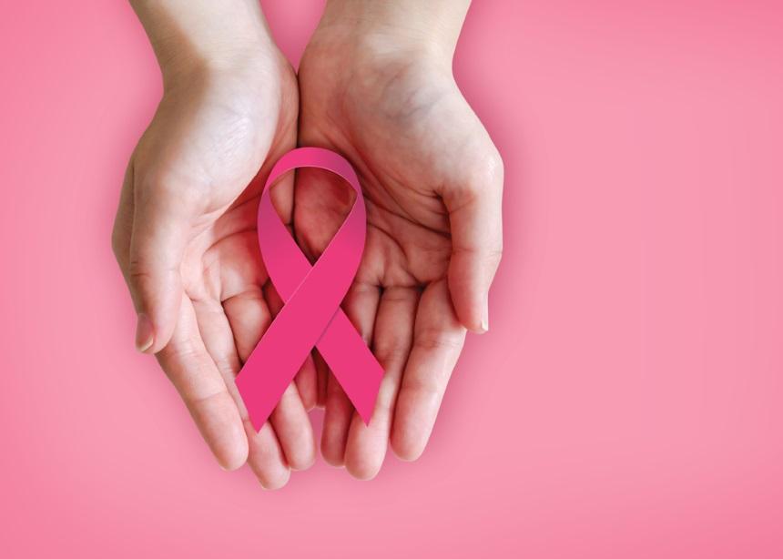 Δωρεάν κλινικός έλεγχος μαστού στο Σύνταγμα για όλες τις γυναίκες