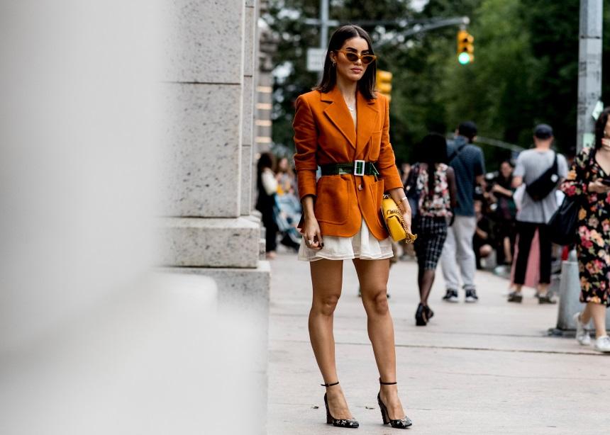 Street style: Πάρε έμπνευση από τα fashion icons της Νέας Υόρκης και ανανέωσε τις εμφανίσεις σου | tlife.gr