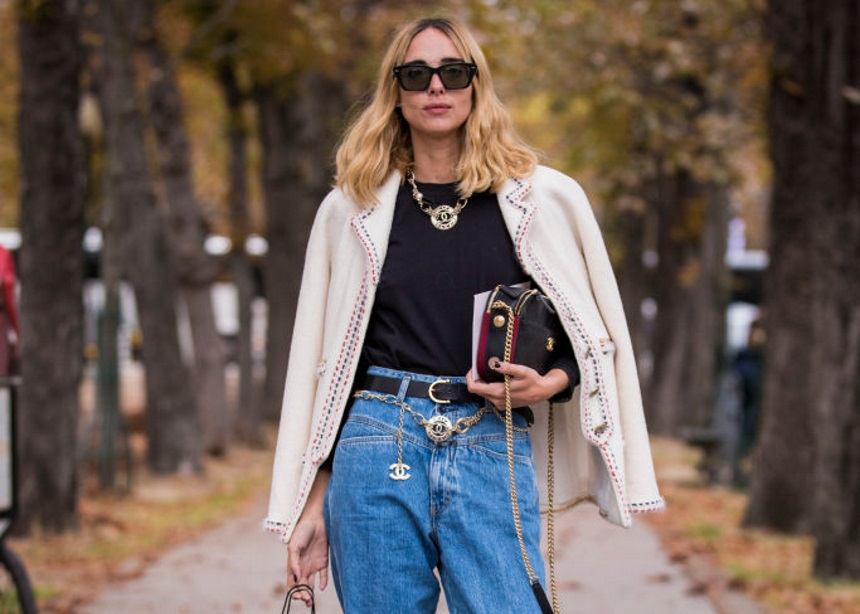 Street style: Πέντε στιλιστικά μαθήματα από τις Γαλλίδες (aka τις πιο καλοντυμένες γυναίκες παγκοσμίως) | tlife.gr