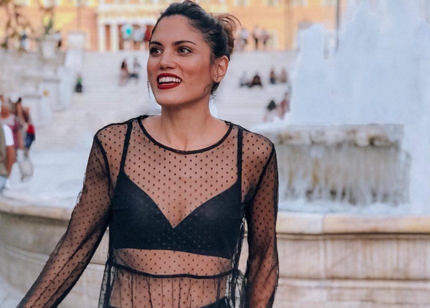 Μαίρη Συνατσάκη: Η καινούργια αρχή στη ζωή της! [pics] | tlife.gr