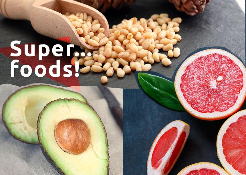 Υπετροφές και αδυνάτισμα: Τα top superfoods που οφείλεις να έχεις στην κουζίνα σου   tlife.gr