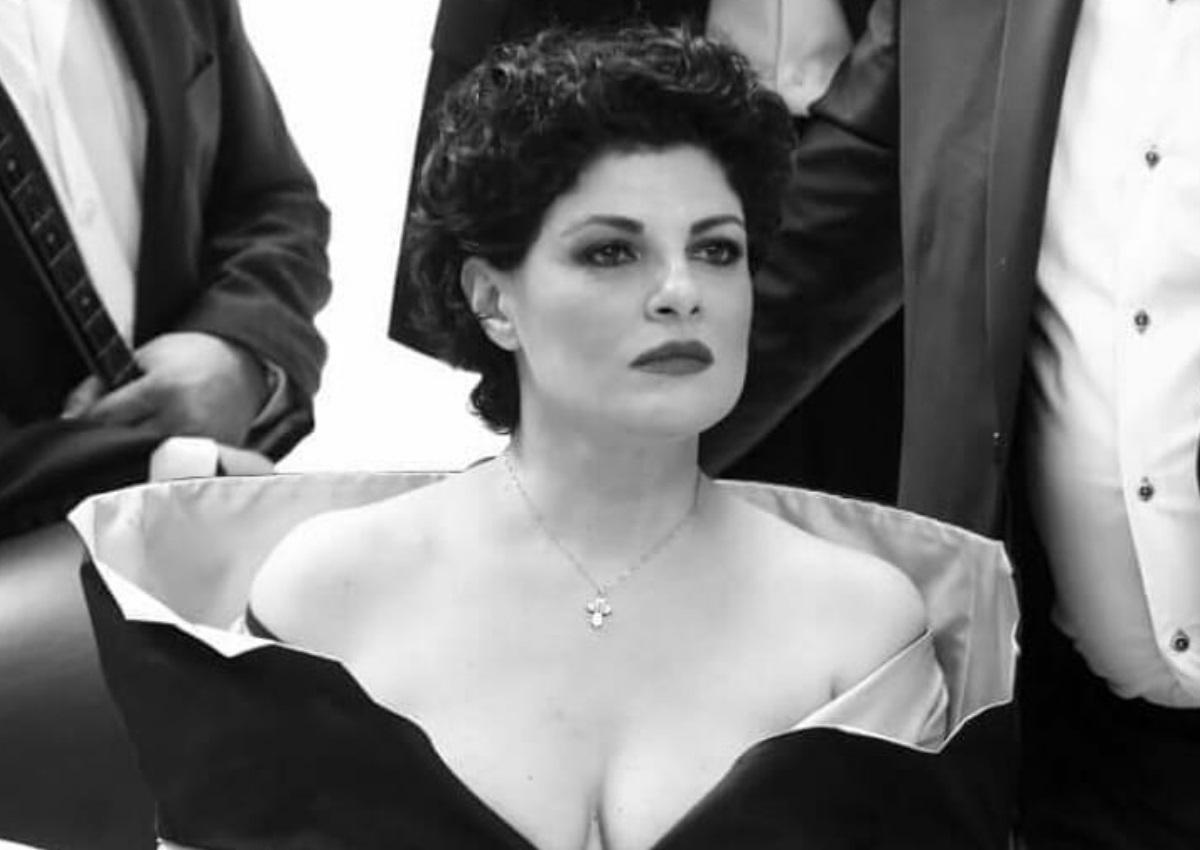 Τάνια Τρύπη – Τζένη Καζάκου: Ποζάρουν μαζί σε νυχτερινή έξοδο και είναι σαν αδελφές! [PICS]   tlife.gr