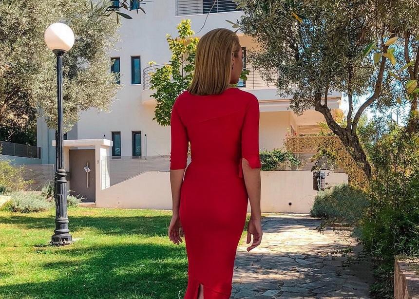 Όλες οι λεπτομέρειες για το look της Τατιάνας (10/10) | tlife.gr