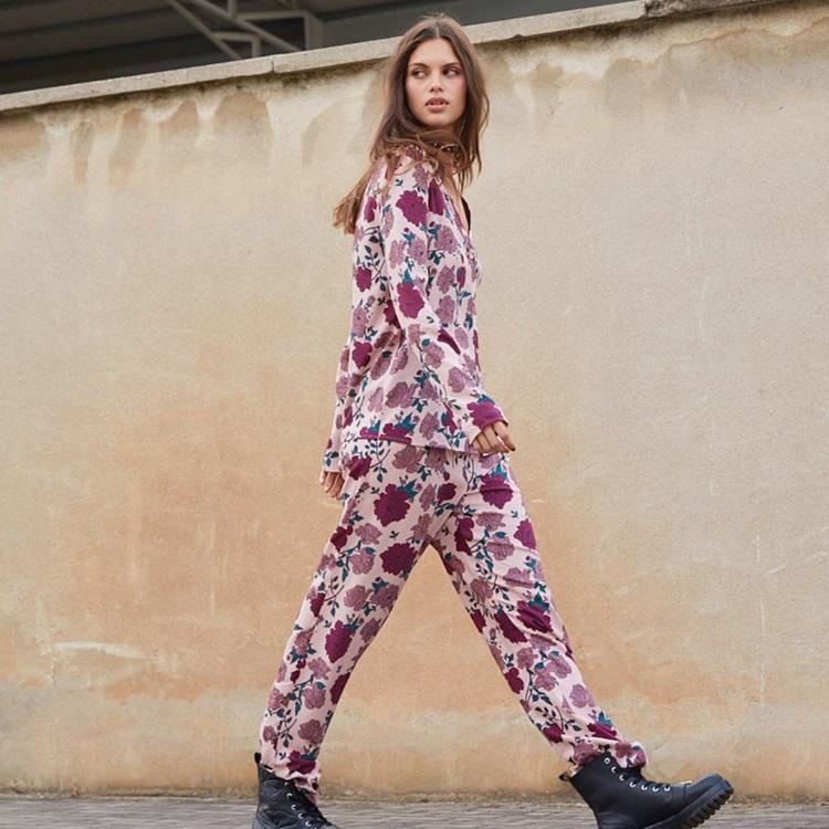 76d66d136a7 Fashion Nightwear: Ανακάλυψε το νέο cool style που προτείνει η ...