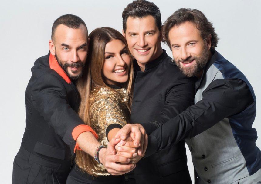 Το «The Voice of Greece» κάνει πρεμιέρα απόψε | tlife.gr