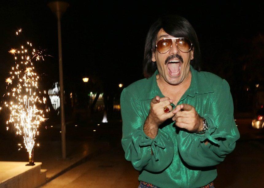 Τόνι Σφήνος: Το νέο επαγγελματικό του βήμα που δεν έχει σχέση με το τραγούδι! Φωτογραφίες | tlife.gr
