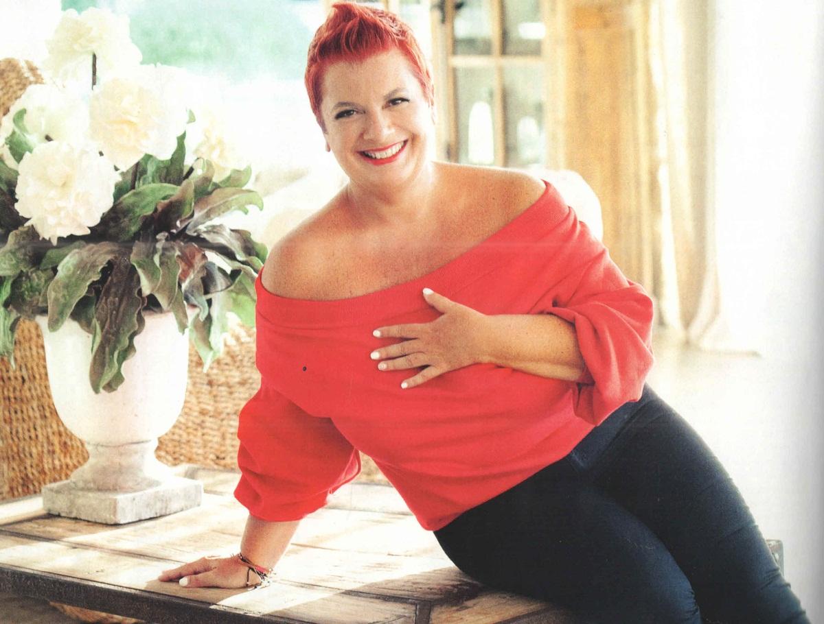 Ελεάννα Τρυφίδου: Ο ξαφνικός θάνατος της μητέρας της που τη συγκλόνισε και η απώλεια των 30 κιλών!