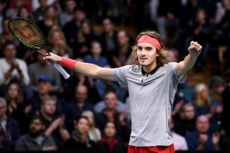 Τσιτσιπάς: Ιστορικός τίτλος για το ελληνικό τένις! Το… σήκωσε στη Στοκχόλμη | tlife.gr