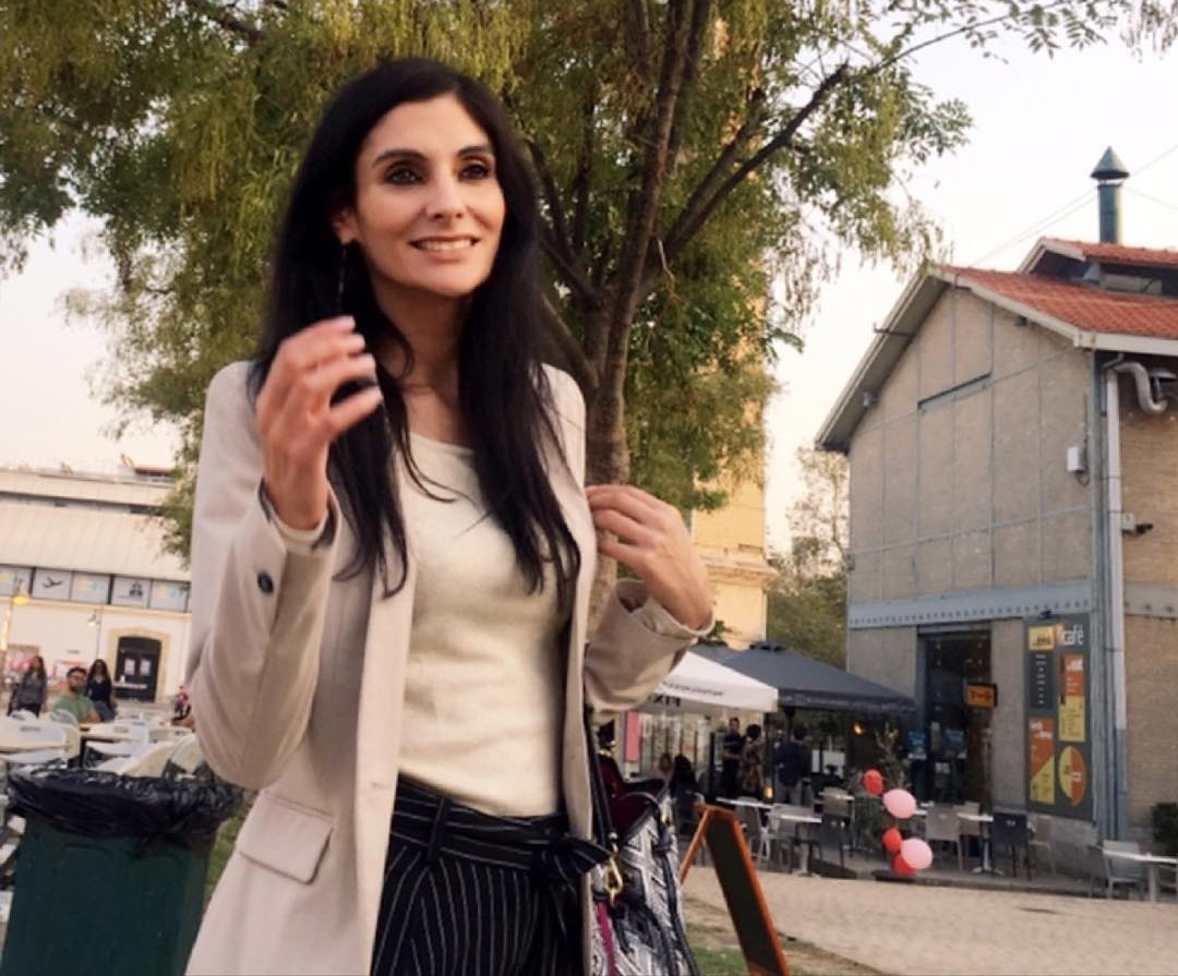 Σοκάρει η δημοσιογράφος Τζίνα Γαβάλα για τον δημοσιογράφο που την έστειλε στο νοσοκομείο | tlife.gr