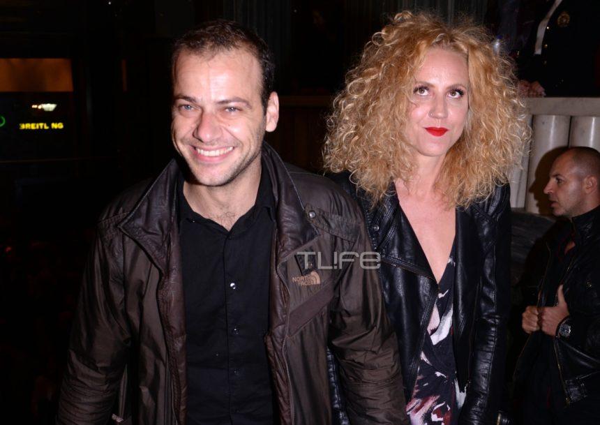 Ορέστης Τζιόβας – Κατερίνα Φλώρου: Αχώριστοι μετά τον πολιτικό τους γάμο! [pics] | tlife.gr