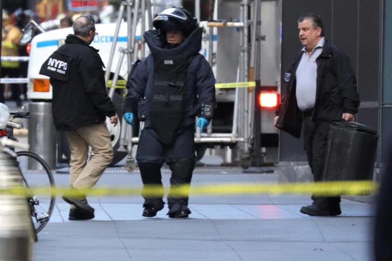 Κόκκινος συναγερμός στις ΗΠΑ για τα τρομο-πακέτα! Στόχος και ο πρώην αντιπρόεδρος | tlife.gr