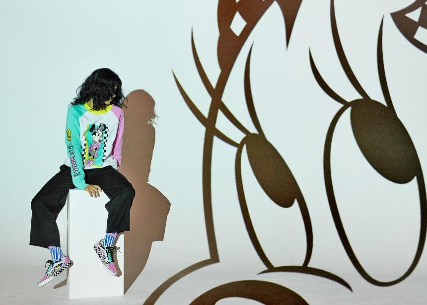 Αν αγαπάς τον Mickey Mouse τότε θα λατρέψεις αυτή τη συλλογή! | tlife.gr