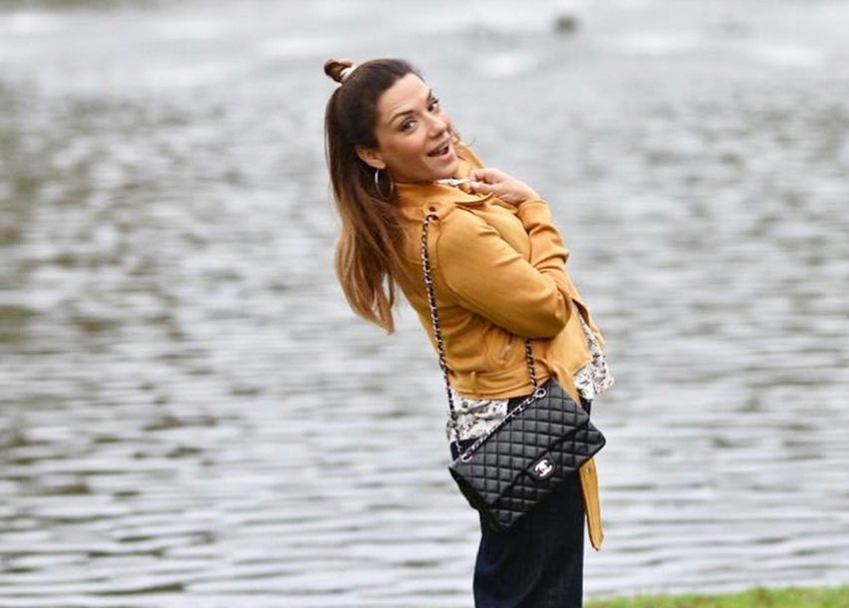 Βάσω Λασκαράκη: Το ταξίδι στο Άμστερνταμ με τον σύντροφό της για τα γενέθλιά της και η αλήθεια για το μονόπετρο [pics]   tlife.gr