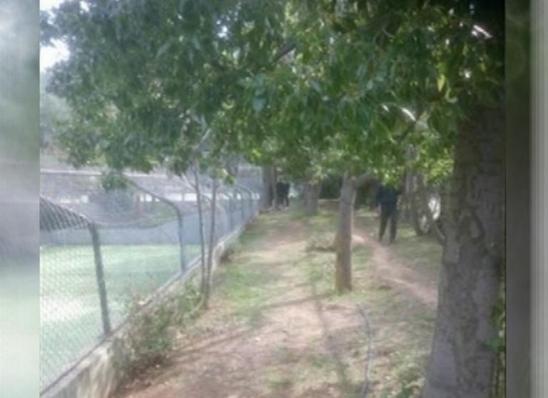 Άνδρας βρέθηκε απαγχονισμένος στο Άλσος Βεΐκου | tlife.gr