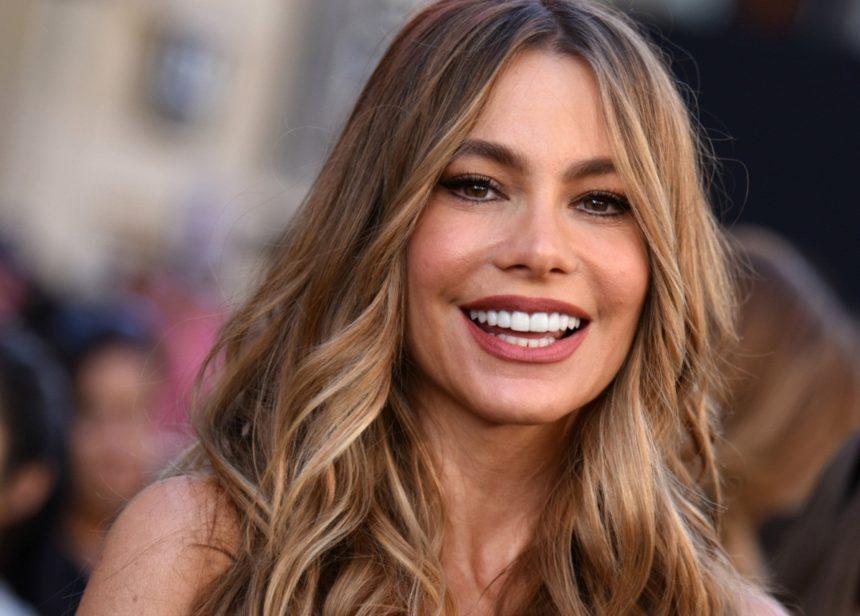 Sofia Vergara: Ξανά στην κορυφή! Η πιο ακριβοπληρωμένη τηλεοπτική ηθοποιός για το 2018 | tlife.gr