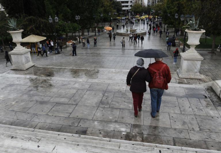 Καιρός: Από Δευτέρα τα πρώτα χιόνια! Έκτακτο δελτίο επιδείνωσης | tlife.gr