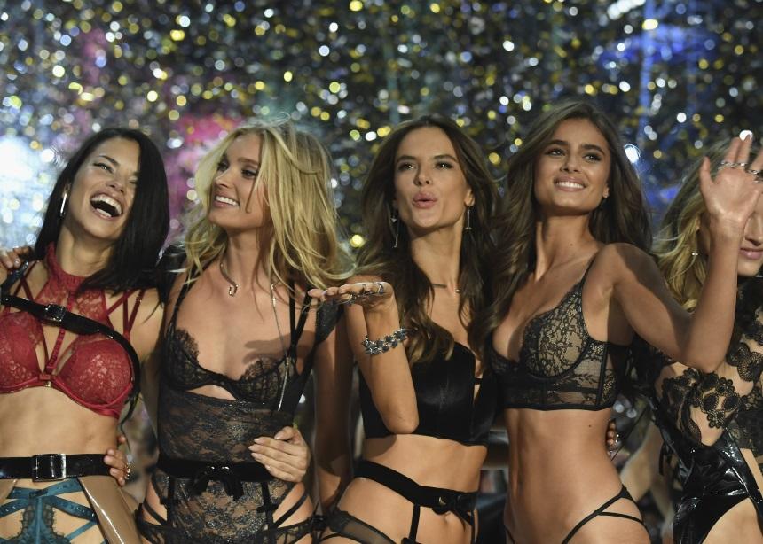 Μάντεψε ποιο αγγελάκι της Victoria's Secret επιστρέφει φέτος στο show!