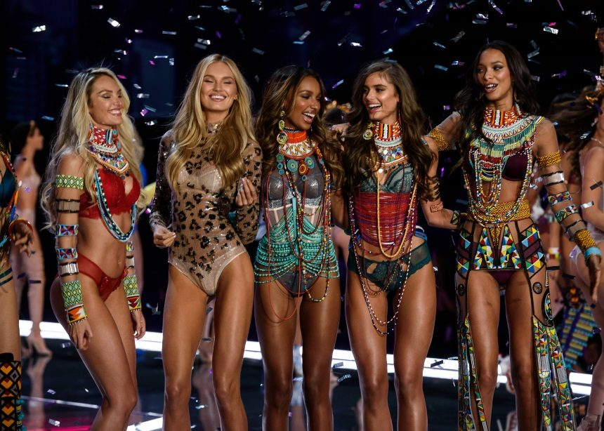 Victoria's Secret Show: Η συλλογή που θα δούμε σε συνεργασία με διάσημη σχεδιάστρια (hint: είναι Ελληνίδα) | tlife.gr