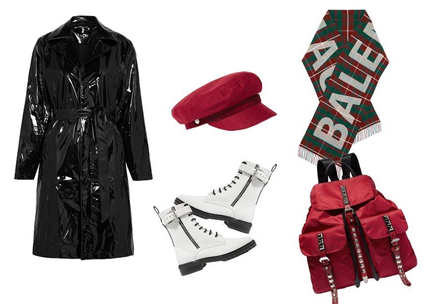 Χειμερινά αξεσουάρ: οι πιο stylish επιλογές για τέλεια winter looks | tlife.gr