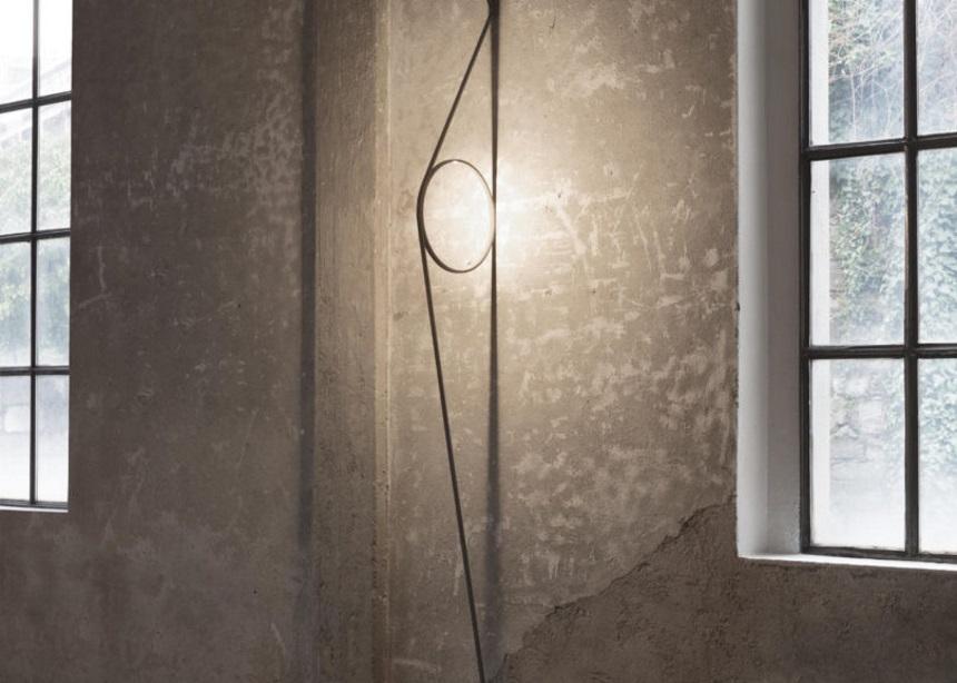 Wirering: Ένα φωτιστικό εντελώς διαφορετικό απ' ό,τι έχεις συνηθίσει | tlife.gr