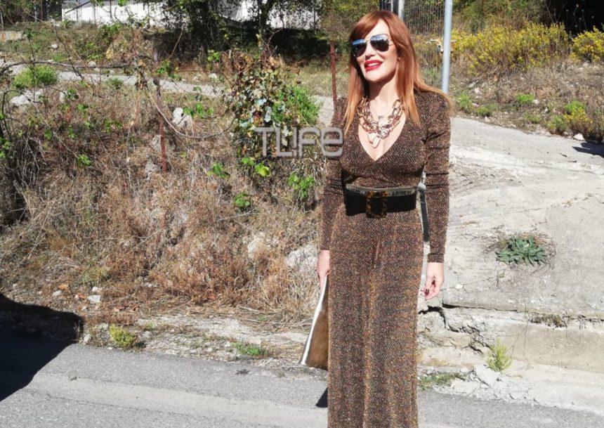 Το εντυπωσιακό τσιφτετέλι της Βίκυς Χατζηβασιλείου στο γάμο της Μαρίας Μενούνος! Video | tlife.gr