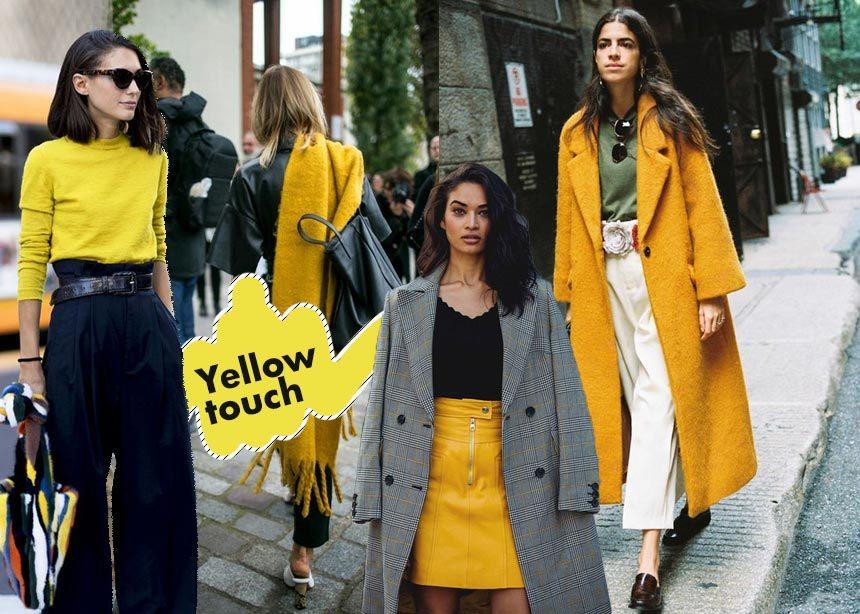 Το κίτρινο είναι το top χρώμα της σεζόν! Τα items που θα σε πείσουν να το φορέσεις ακόμα κι αν δεν το αγαπάς   tlife.gr