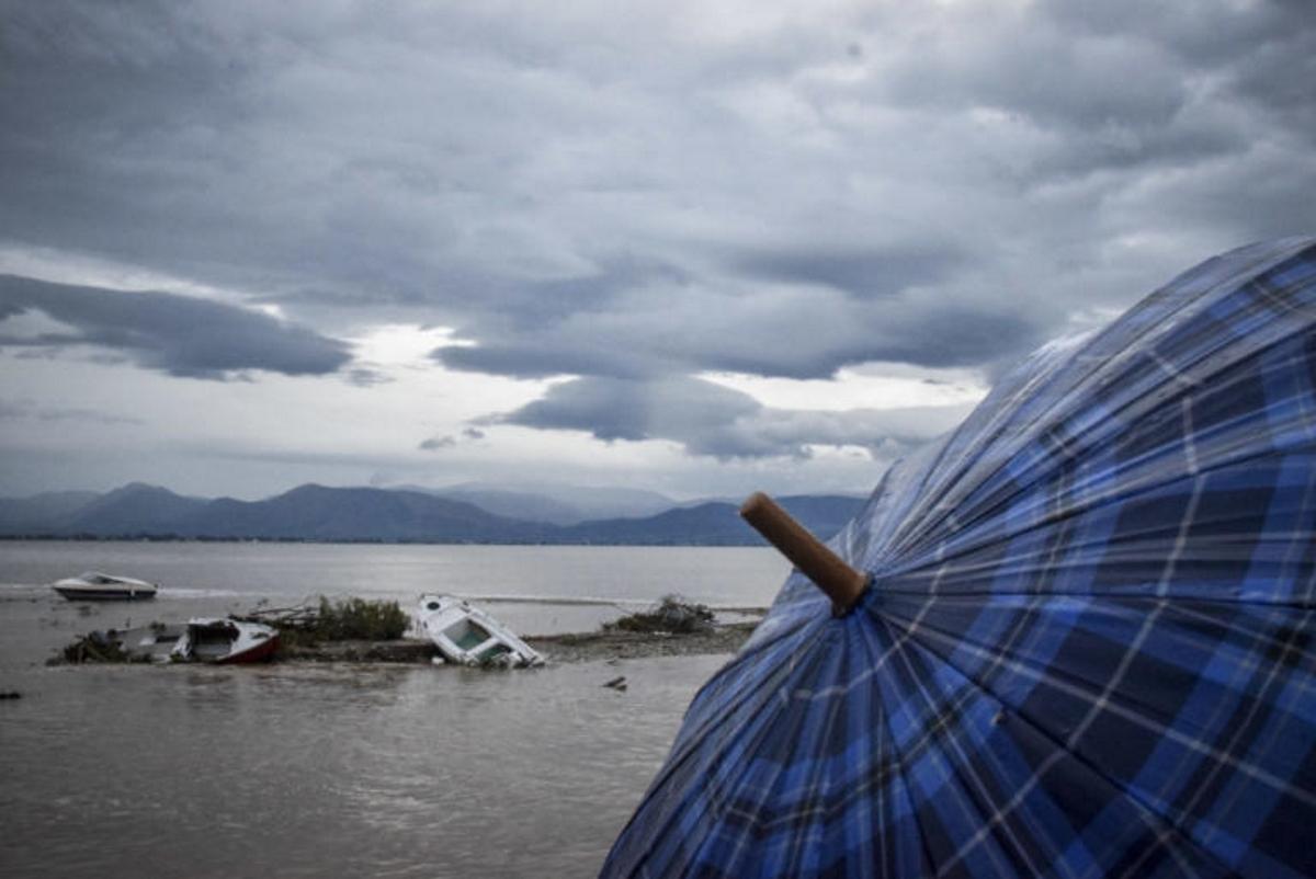 Καιρός: Ο «Ζορμπάς» φεύγει, οι βροχές παραμένουν | tlife.gr