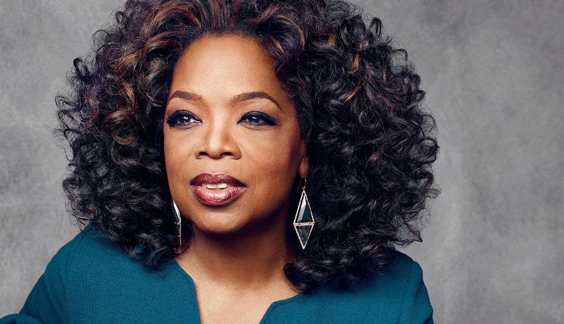 Βαρύ πένθος για την Oprah Winfrey – Η δύσκολη απώλεια λίγο πριν τις χριστουγεννιάτικες γιορτές | tlife.gr