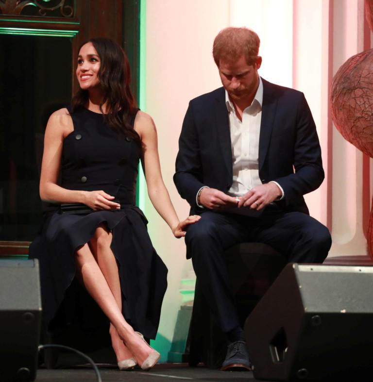 Ο πρίγκιπας Harry θα χάσει τα μαλλιά του όπως ο αδερφός του William – Video | tlife.gr