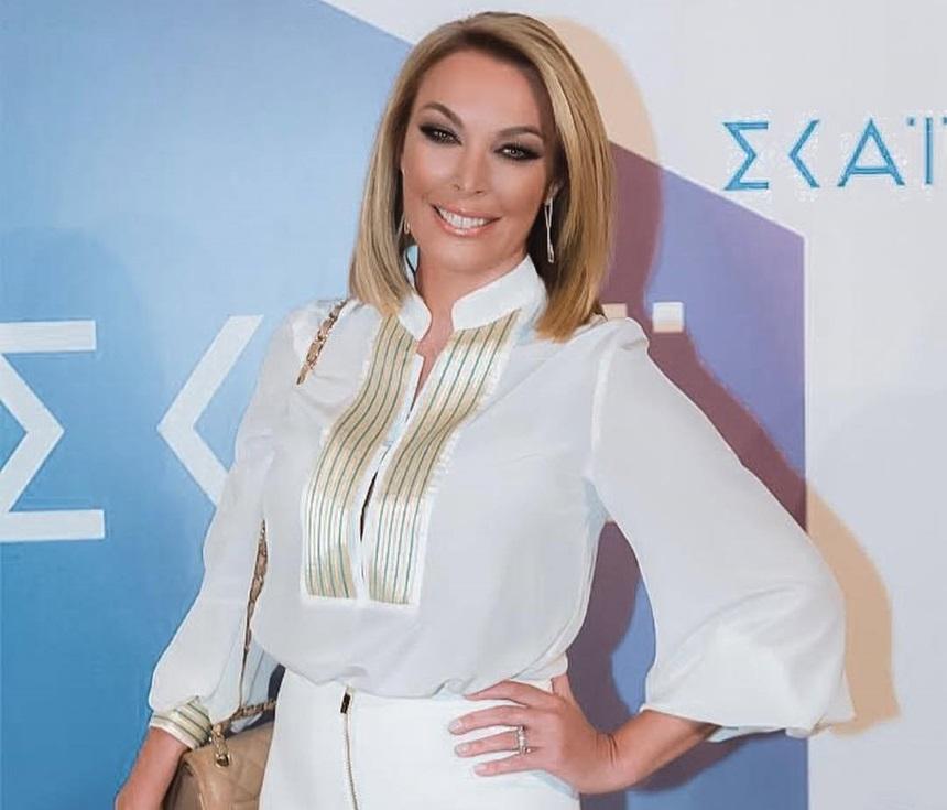 Η Τατιάνα Στεφανίδου στο My Style Rocks   tlife.gr