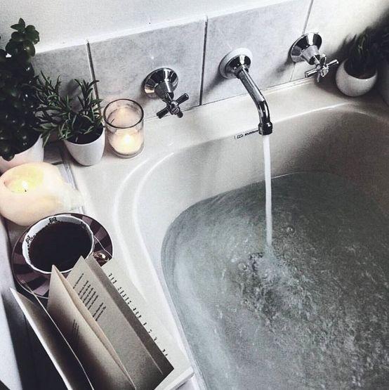 Έρευνα: τα ζεστά μπάνια ενεργοποιούν το μεταβολισμό σου! | tlife.gr