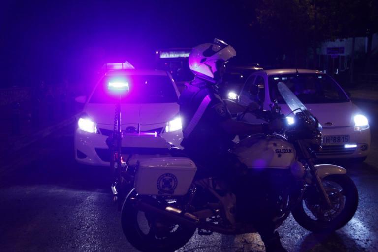 Βγήκαν τα όπλα στην Ιερά Οδό – Πυροβολισμοί έξω από νυχτερινό κέντρο | tlife.gr
