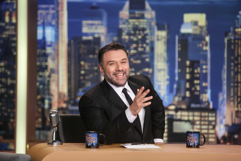 """""""The 2 night show"""": Η επίσημη ανακοίνωση του ΑΝΤ1 και οι πρώτες φωτό από τα γυρίσματα!"""
