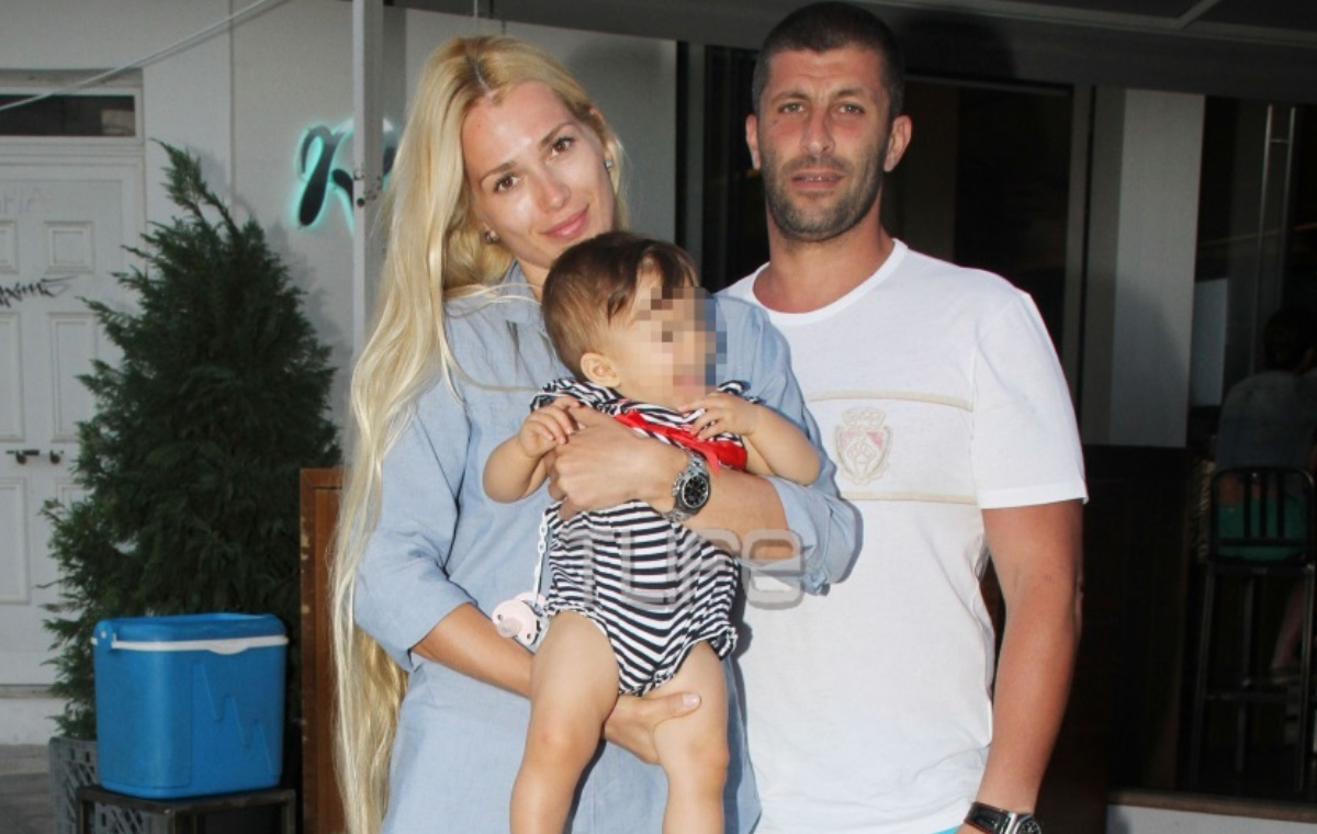 Αυτός είναι ο δολοφόνος του συζύγου της Βικτώριας Καρύδα – Τον «έχουν» από κάμερες | tlife.gr