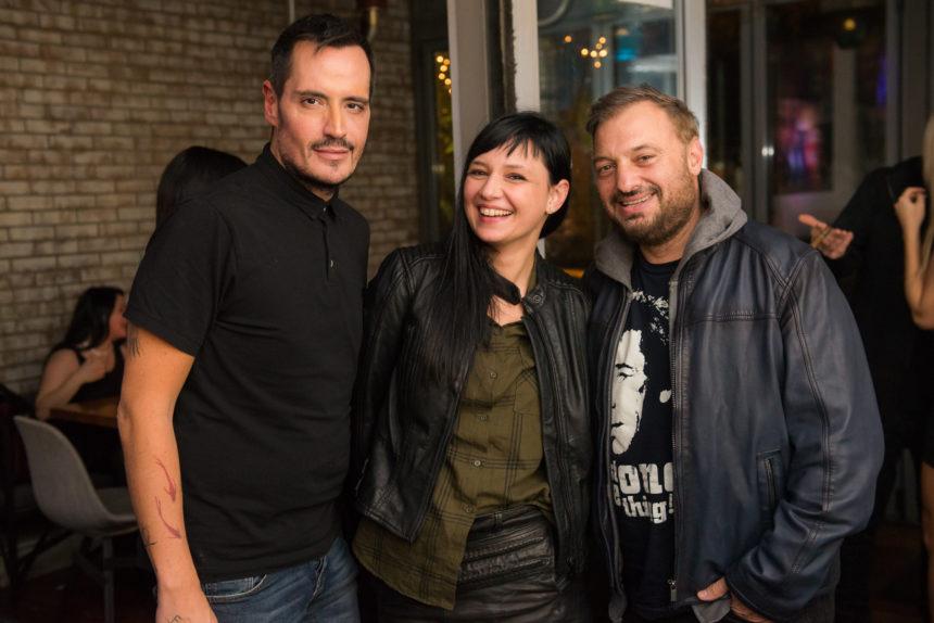 Οι celebrities επιλέγουν Κολωνάκι για τις βραδινές εξόδους τους! Φωτογραφίες | tlife.gr
