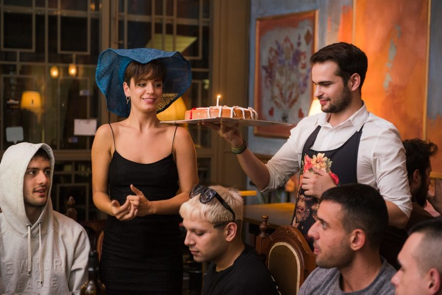 Τραϊάνα Ανανία: Έτσι γιόρτασε τα γενέθλιά της μετά το Nomads! [pics]   tlife.gr