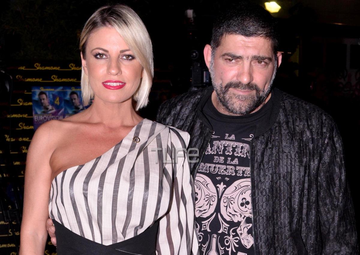 Μιχάλης Ιατρόπουλος: Μιλάει πρώτη φορά για τον χωρισμό του από τη Μαρία Εγγλέζου, μετά από 10 χρόνια γάμου!