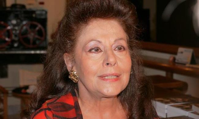 Ελένη Ανουσάκη: Δες την αγαπημένη ηθοποιό σε εξώφυλλο περιοδικού 40 χρόνια πριν! [pic]   tlife.gr