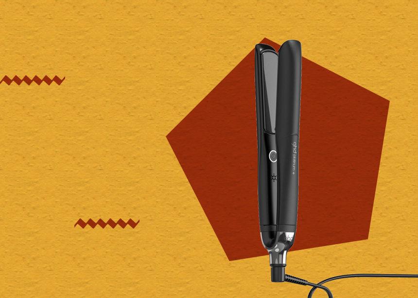Τεστάραμε την νέα πρέσα GHD Platinum+ και είναι το καλύτερο δώρο που κάναμε στα μαλλιά μας! | tlife.gr