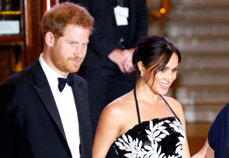 Σιγή ιχθύος από την Meghan Markle και τον πρίγκιπα Harry για την έλευση του παιδιού τους | tlife.gr